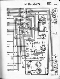 Small Block Chevy Wiring Diagram