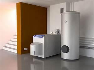 Chauffage Infrarouge Salle De Bain : l installation d une chaudi re dans la salle de bains ~ Dailycaller-alerts.com Idées de Décoration