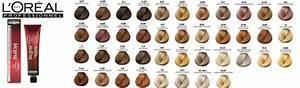 Loreal Majirel Hair Color Chart Majirel Hair Colors Loreal Professional Majirel Hair Colors