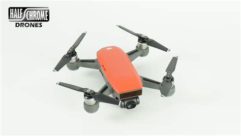 dji spark  easy   drone