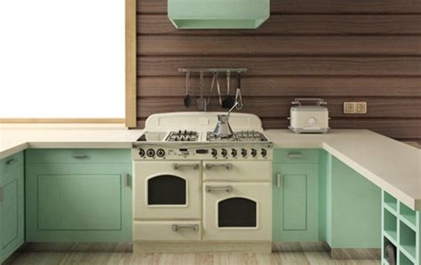 1930s Kitchen Styles And Designs The Small Kitchen Design
