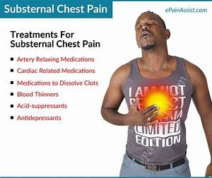 Substernal Chest Pain