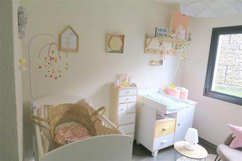 Room Tour  La Chambre Du Bébé  Le Blog De Nérolile Blog