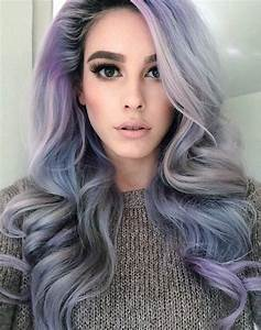 Pastel, My hair and Grey on Pinterest