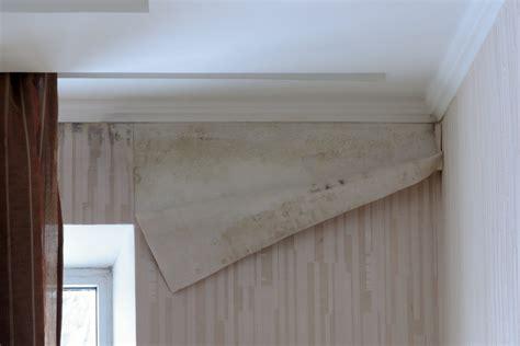 tapeten gestürzt kleben styropor auf tapete kleben 187 so wird s gemacht