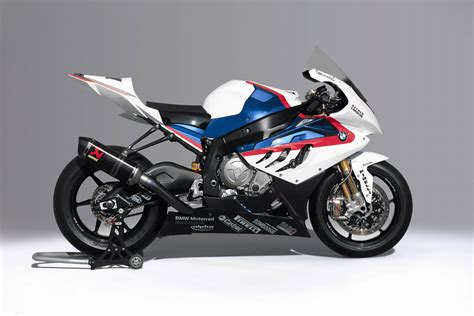 Bmw S 1000 Rr Image by Bmw S 1000 Rr Sbk Racebike Picture 13059