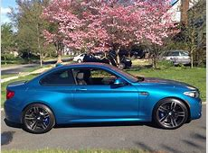 BMW M2 review Business Insider