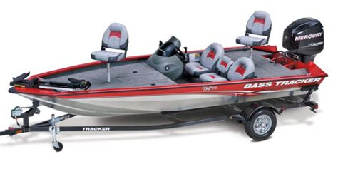 Bass Tracker Boat Models by Bass Tracker Boat Covers