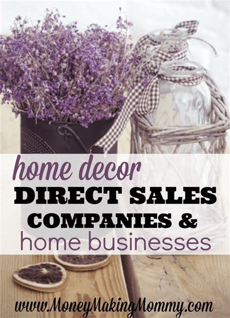 home interior sales home decor home business opportunities