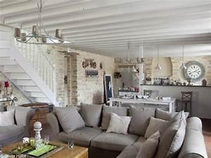 Decoration Interieur Salon Cosy