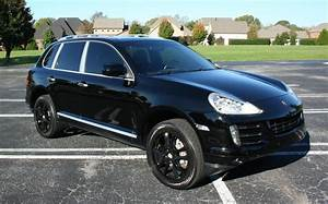 Porsche Cayenne 2008 : 2008 porsche cayenne s clean well maint new tires rennlist discussion forums ~ Medecine-chirurgie-esthetiques.com Avis de Voitures