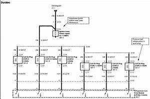 33 2005 Ford Escape 30 Firing Order Diagram