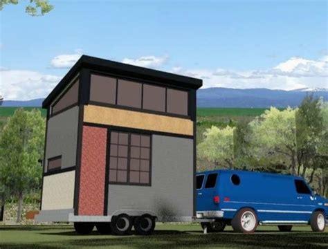 craigs  tiny home office design