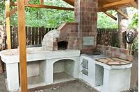 how to build an outdoor pizza oven How to build an outdoor pizza oven | HowToSpecialist - How ...