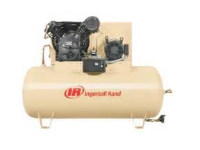 ingersoll rand 2545e10 vp air compressor bigboysgaragetoys