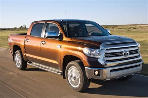 Toyota Tundra 1794 Edition 2017 by 2017 Toyota Tundra 1794 Edition 2018 2019 New Best Trucks