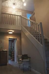 decoration d entree avec escalier obasinccom With decoration hall d entree avec escalier