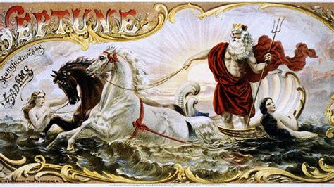 A Short History Of Greek And Roman Myth