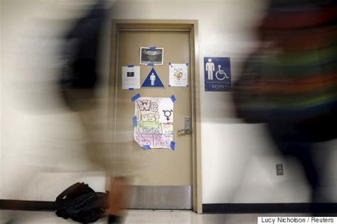 Gender Neutral Bathrooms Debate by Gender Neutral Bathrooms Debate Comes To Respect