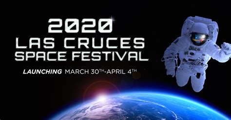 plans released   las cruces space festival krwg