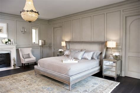 lake residence transitional bedroom by mcdougald design postcard from home