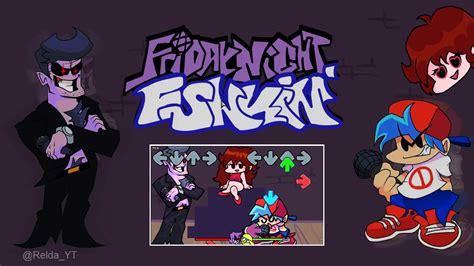 Friday Night Funkin Fresh Extended Loop 10 Min Youtube