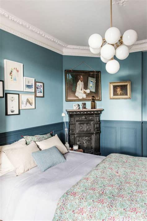 peindre une chambre en deux couleurs conseil pour peindre une chambre en deux couleurs