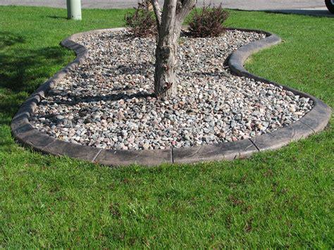 landscaping concrete landscape curbing