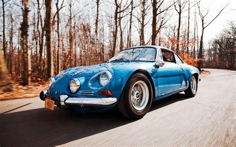 renault alpine dreams of blue 1975 renault alpine a110 berlinette