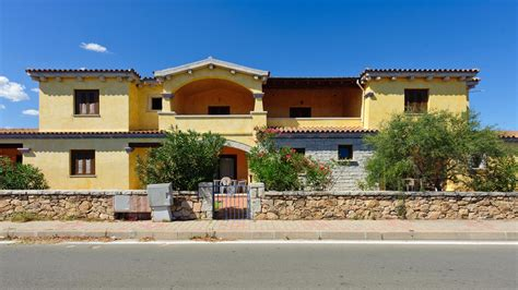 Residence Appartamenti by I Complessi Vacanze A San Teodoro In Residence E Appartamenti