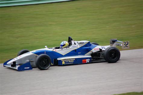 Armsup Motorsports Successful In Scca Formula Continental