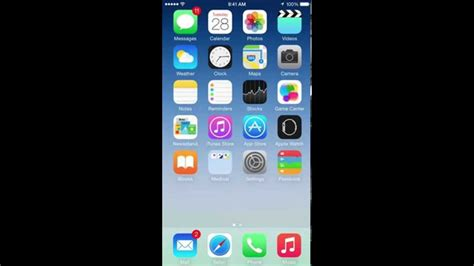 how to change text font on iphone how to change the font size on iphone 6