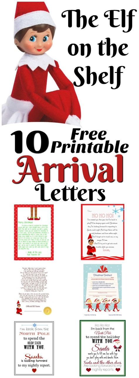 elf on the shelf letters printable 25 best ideas about free letters from santa on 21466 | d620563973797435a4dcf51d71275400