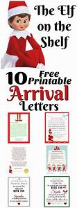 25 best ideas about free letters from santa on pinterest With amazing santa letters