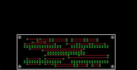 Digital Volt Amp Meter Circuit Diagram