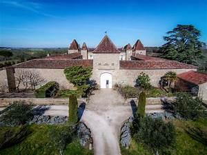 Ramoneur Lot Et Garonne : chateau avec vignes vendre lot et garonne france moulin ~ Premium-room.com Idées de Décoration
