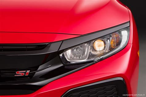 civic  unveiled specs video  hd photo gallery
