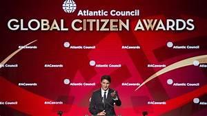 """Trudeau alaba sus prioridades comerciales """"progresistas ..."""