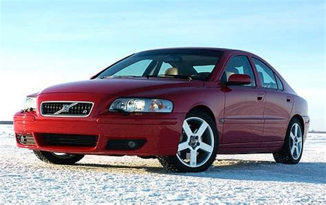 Volvo S60 2006 by 2006 Volvo S60 Information And Photos Zombiedrive