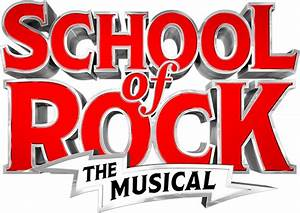 School Of Rock The Musical Tickets 16th April