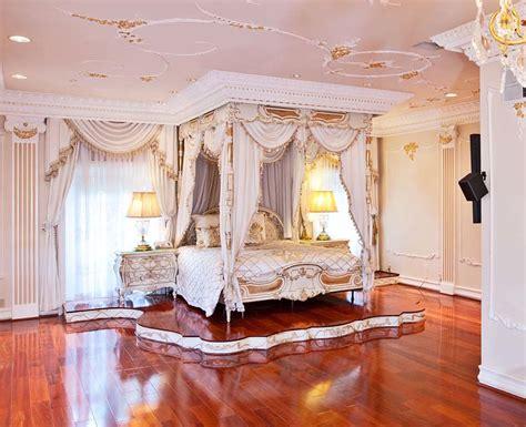 stunning french chateau  bel air idesignarch