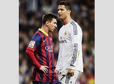 Real Madrid 34 Barcelona A true roller coaster of emotions!