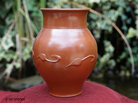 panier 騅ier cuisine ceramique gallo romaine vase herm 90 5 sigillee du sud de la gaule via temporis