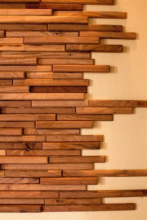 reclaimed wall wood tiles