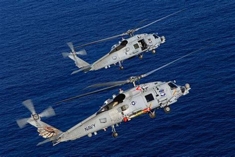 MH-60R Seahawk | Military Edge