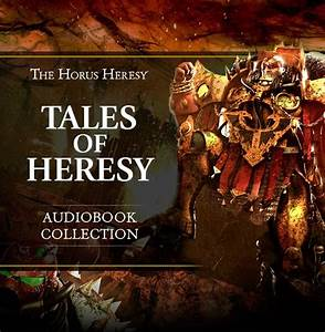 Download Warhammer 40k - Horus Heresy Audiobook - Tales of ...