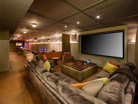 More Home Theaters From Hollywood Hi-tech's A/v