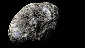 Cassini Legacy: 1997-2017 : Moons