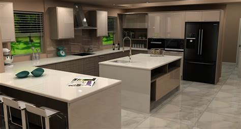 Okelo Kitchen Designs  Design And Installation Of Modern