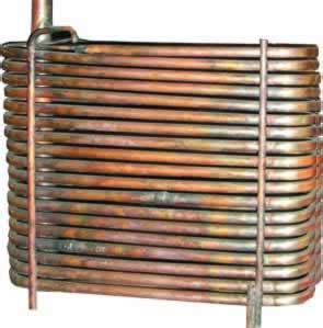 Filecopper Tube Evaporatorjpg  Wikimedia Commons